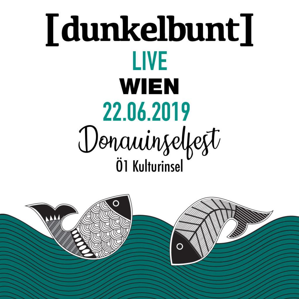 [dunkelbunt] + Band LIVE @ DIF 2019, June 22 2019 © [dunkelbunt]