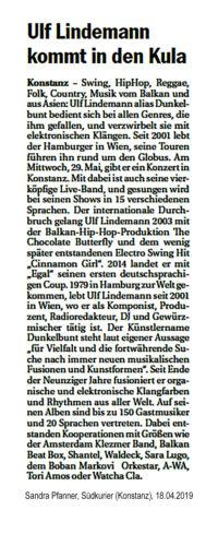Ankündigung_Konstanz_Südkurier_2019-04-18_Sandra-Pfanner