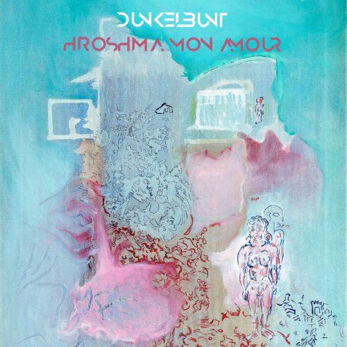 Hiroshima Aon Amour [dunkelbunt] Cover