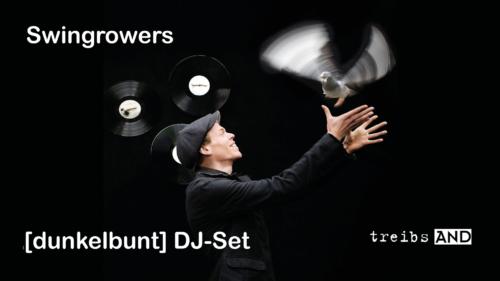 [dunkelbunt] DJ-Set @ TreibsAND Lübeck